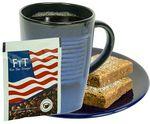Custom Single Instant Coffee Packet (Direct Print)