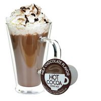 Hot Chocolate K-Cup® (Direct Print)