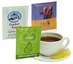 Individual Custom Printed Tea Bag (Direct Printing)