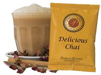 Custom Printed Vanilla Chai Tea Mix (Direct Print)