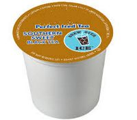 Iced Tea K-Cup® w/Direct Print