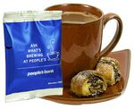 One Mug Hot Chocolate Packet (Direct Print)