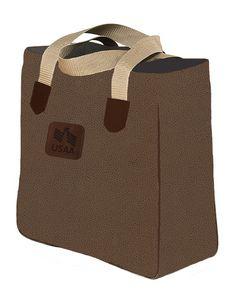 Coors Tote Bag W Webbing Handles Pebblegrain 640bp Ideastage Promotional Products