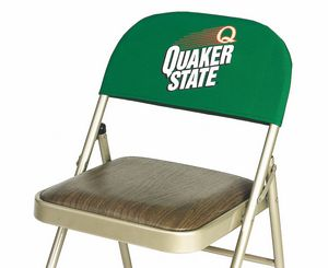 Chair Back Cover Polyester 150d Ideastage Promotional Products