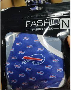 NFL Buffalo Bills Packaging Image