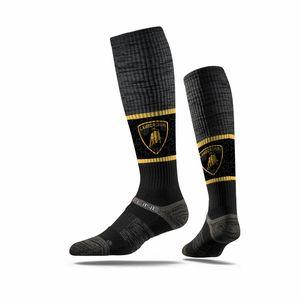 Premium Printed Knee High Socks
