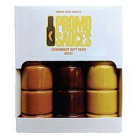 Custom Condiment Gift Boxes