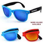 Foldable Summer Unisex Sunglasses