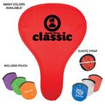 Foldable Cyclone Hand Fan w/ Pouch