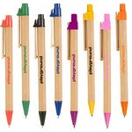 Ecologist Recycled Pen