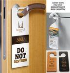 Custom Custom Door Knob Hanger - Scented - Full Color