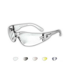 146d8be8682d Mirage Safety Glasses - MIR01 - IdeaStage Promotional Products