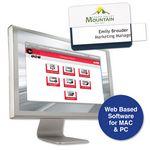 Custom Selfit Global Badging System Software - Professional