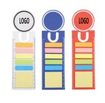Bookmarks With Sticky Note