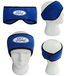 Fleece Ear Warmers Muff Winter Headband for Men & Women