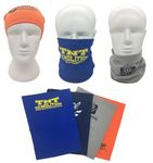 Face Mask/Neck Gaiters Tube For Summer