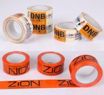 Custom Custom Printed Packing Tape
