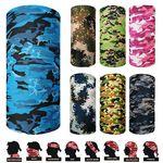 Multi-functional Bandanna/Head scarf