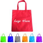 Flat Non-woven Grocery Bag