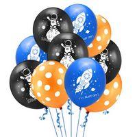 """10"""" Natural Latex Balloon"""