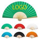Custom Folding Fan