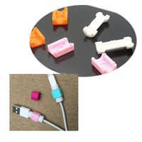 Plastic USB Cable protector