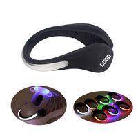 Safety Led Shoe clip Light