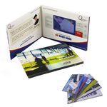 Custom Custom Video Brochure