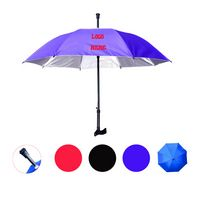 Multi-functional Climbing Umbrella