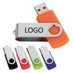 Custom Swivel USB Drive