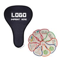 T Shape Foldable Flying Disc/Fan