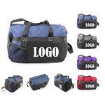 Custom Travel Duffel Bag