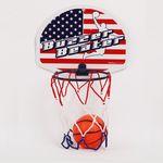 Custom Mini Basketball and Hoop Set