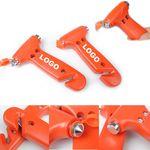 Custom Safety Hammer / Belt Cutter Survival Tool