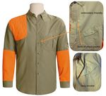 Upland Tactical Long Sleeve Hunting Shirt