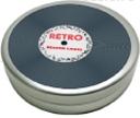Custom Sleek Medium Music Tin Box