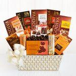 Custom Godiva Chocolate Elegance Gift