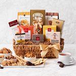 Custom Thanks a Million! Gourmet Gift Basket