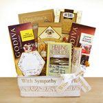 Custom Healing & Hope Sympathy Gift Basket