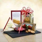 Custom Gourmet Cutting Board Gift Set