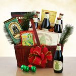 Custom All Hail Christmas Ale