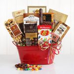 Custom Sweet Celebrations Bucket