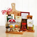 Custom California Delicious Cutting Board Gourmet Gift