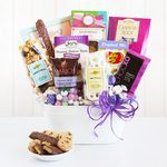 Custom Special Occasion Sweets Gift Bucket