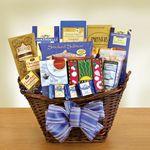 Custom The Kosher Gourmet Gift Basket