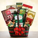 Custom Seasons Greetings Gourmet Merrymaker
