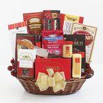 Custom For the Whole Gang Gift Basket
