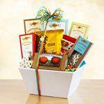 Custom California Snack Sampler Gift