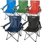 Custom Folding Chair