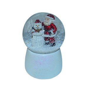 Stock Snow Globes -